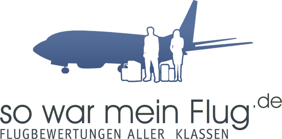 Flug Bewertung - Airline Bewertung - Top Airline - First Class - Business Class - Premium Economy - Economy Class